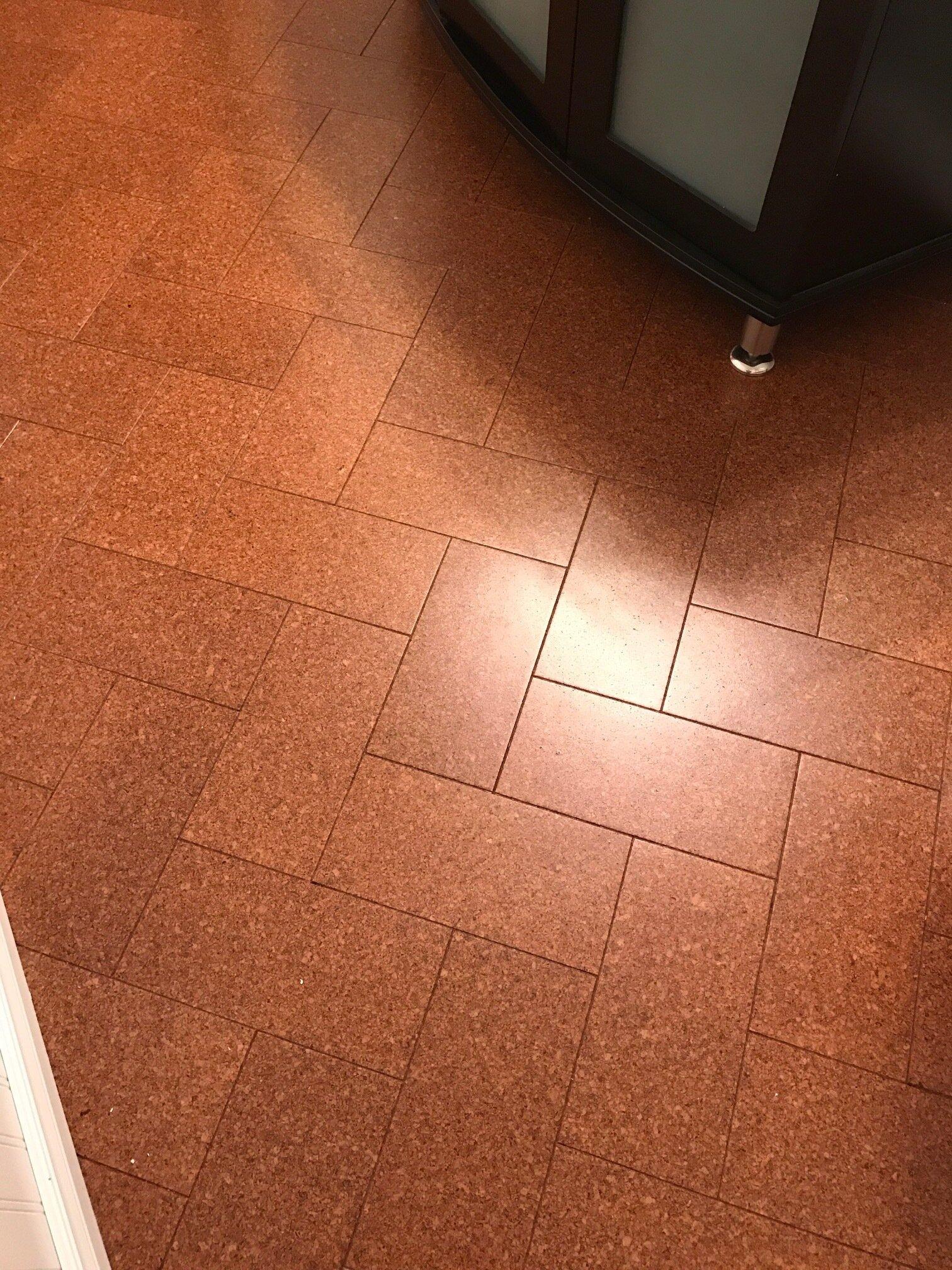 Cork Glue Down Floors Jelinek