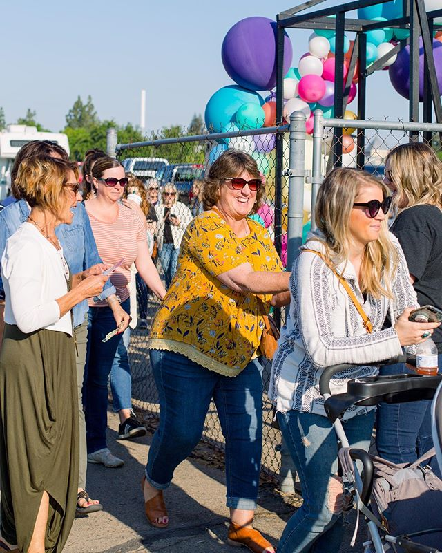 We sure loved shopping with you at #theoldtownfleamarket! Save the date for our next event November 2 & 3rd! #oldtownclovis #bestweekendever #savethedate