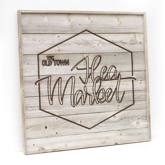 We are only 5 days away from #theoldtownfleamarket! Do you have your tickets yet?! {link in profile} we are so excited to shop with you! #bestweekendever #oldtownclovis #getyourticketsnow