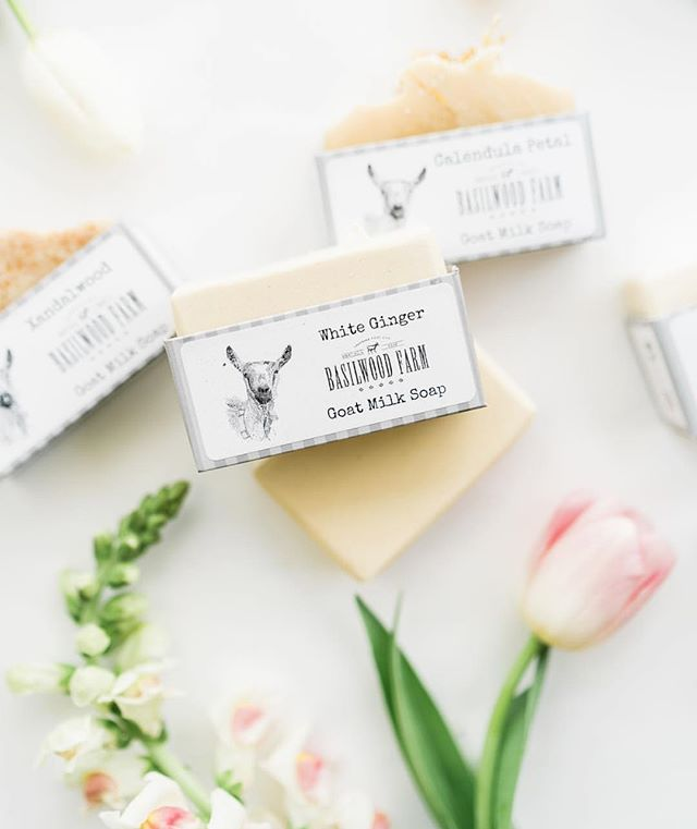 Make sure to stock up on your favorite goats milk soap @basilwood! We love having them at #theoldtownfleamarket can't wait to walk by their booth filled with all the loveliest scents! #oldtownclovis #bestweekendever #comeshopwithus