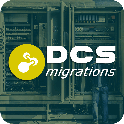 DCS Migrations