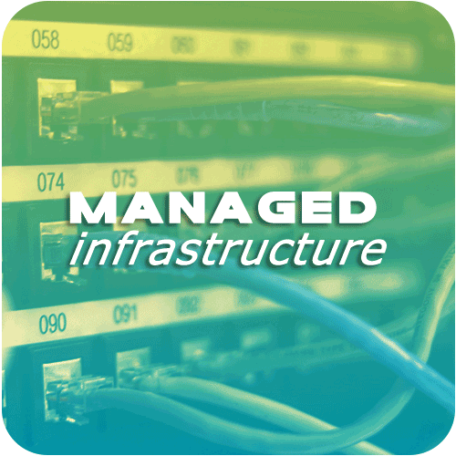Managed Infrastructure