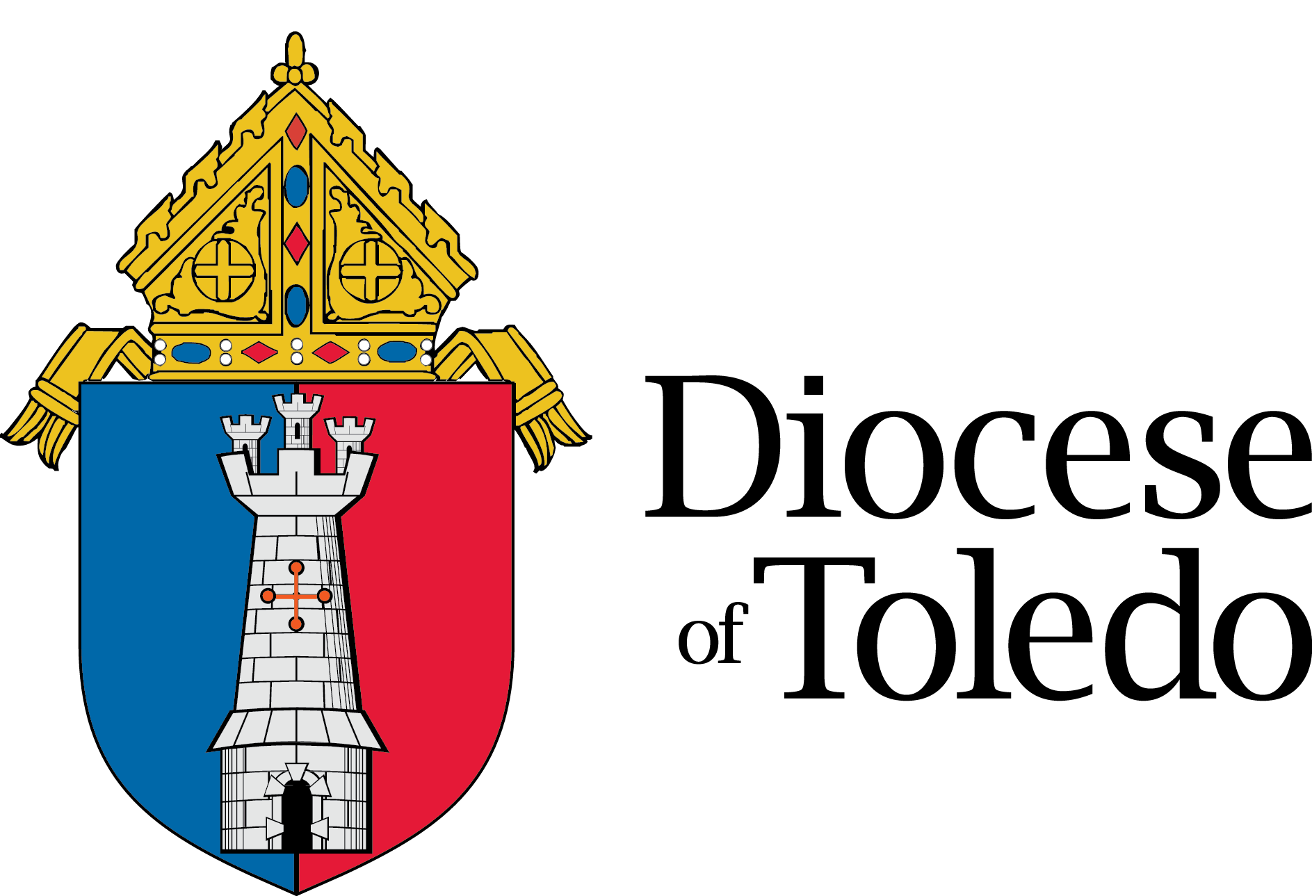Diocese of Toledo color logo.png