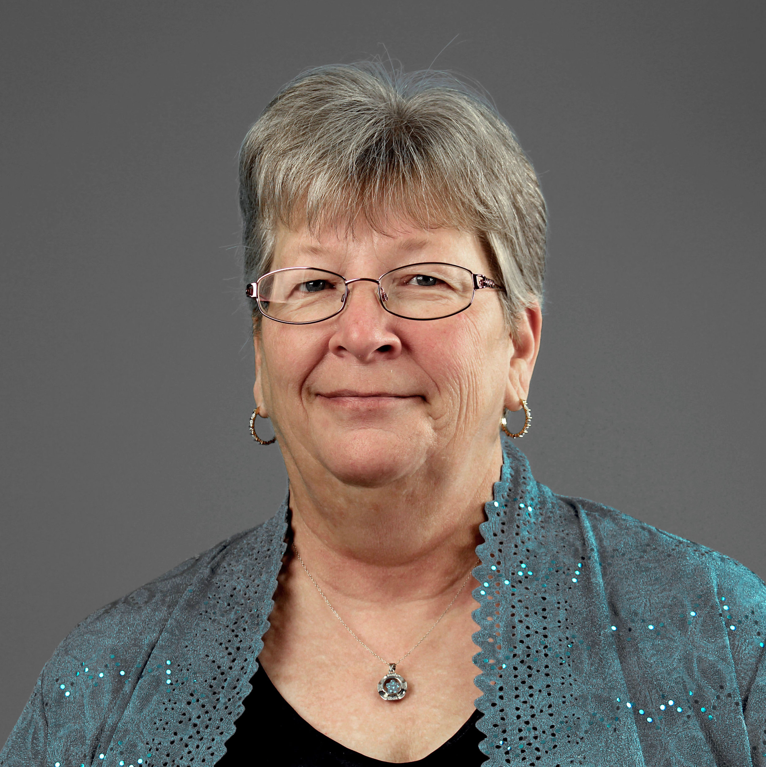 Bonnie Rybak - Administrative Assistant for Clergy, Consecrated Life & Vocations