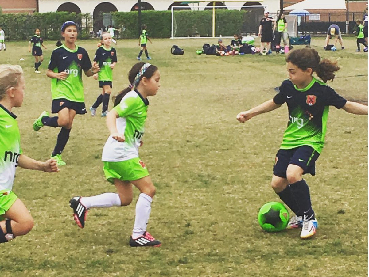 RISE Soccer Club - Our mission is to serve players of all levels—from recreational to college-bound—in a safe, supportive environment. Integrity, respect, honesty and sportsmanship govern everything we do.