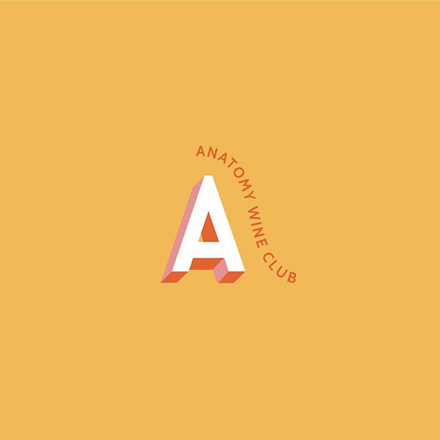 SNEAK PEAK: My favorite wine & cocktail bar is getting a brand refresh! Stay tuned for more fun, colorful secrets released from @anatomywineclub VERY VERY soon.