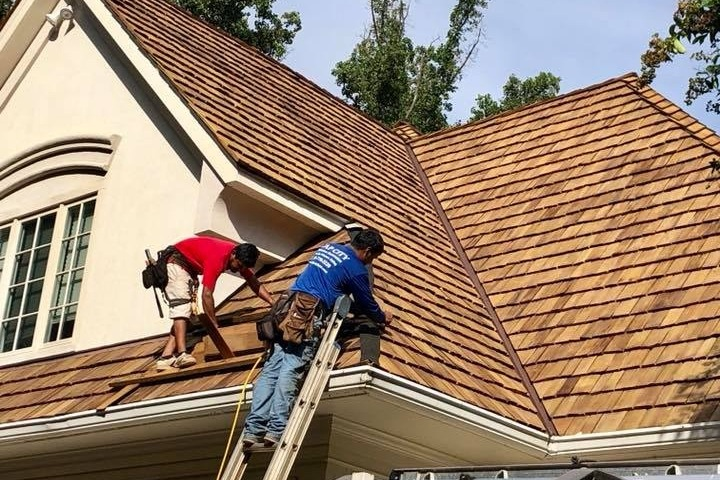 Expert Installation - Your home is one of your biggest investments. Protect it with CapCity. Locally-owned and operated for more than 30 years, we've built our business on excellent craftsmanship, superior products and impeccable service. We are certified as a GAF Master Elite™ installer—an accreditation held by only 3% of roofers. Using a GAF Master Elite contractor means your roof will get done right- giving you peace of mind and protection.
