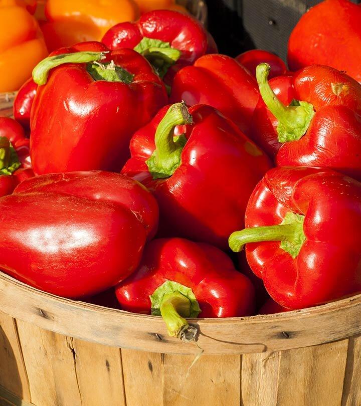 Pepper Season! -