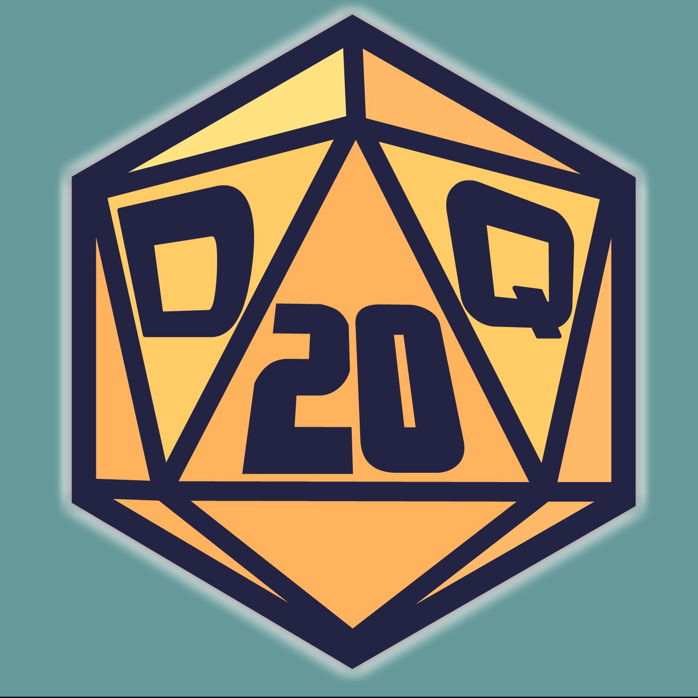 D20 Questions - Episode 06