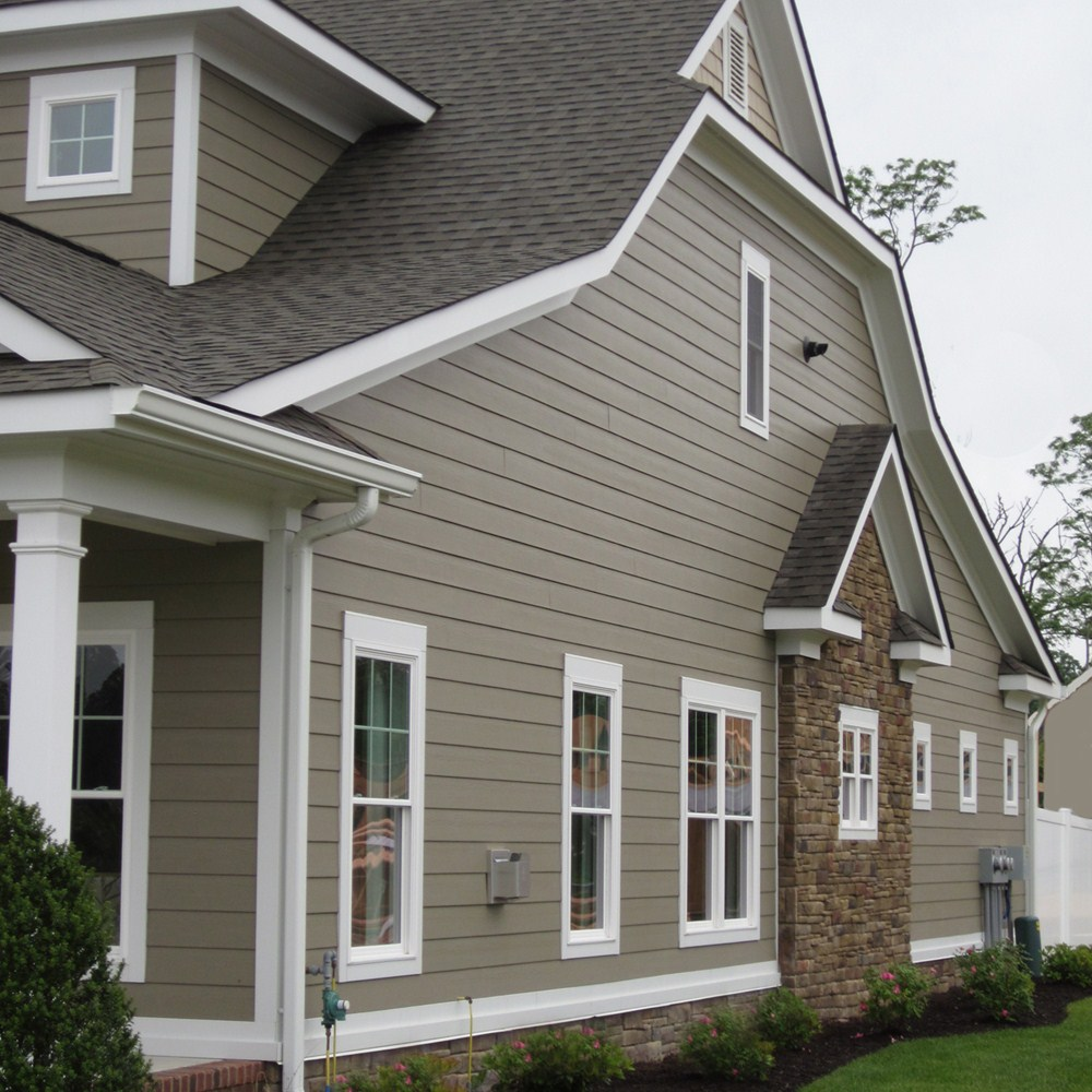 Siding - Dryrot, mold and mildew, and hail or wind damage are all reasons to replace your siding. Mixteriors can give your home the siding it needs to better protect the foundation and look years younger.