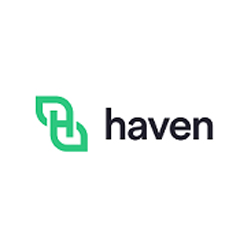 Haven - Haven is a wealth manager for busy millennials. Haven helps you effortlessly manage your finances with a free dashboard, automated saving and investing, and with high-yield accounts.