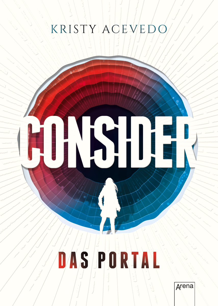 Germany cover of CONSIDER!