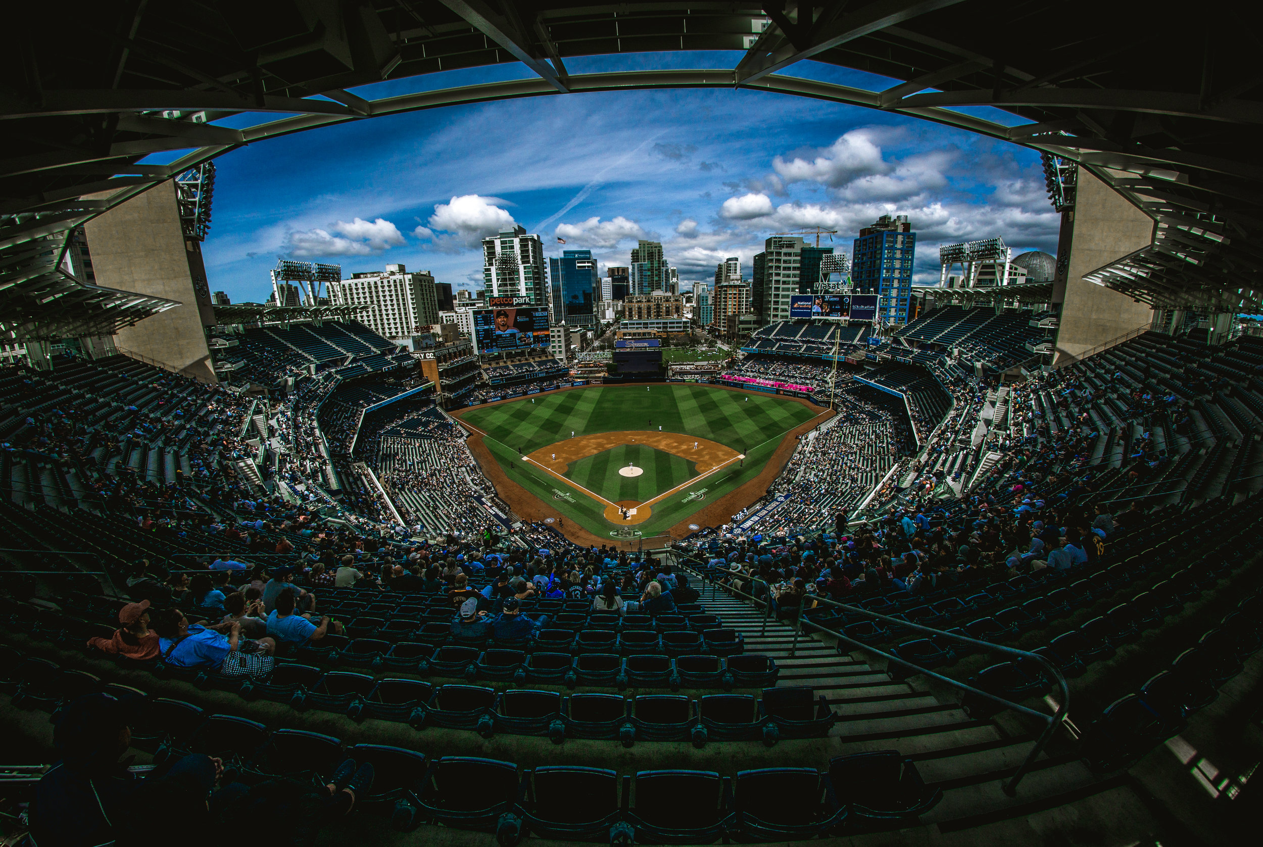 Events - Make sure to check out all the exciting events and things to do around San Diego, CA each year! Annual events include:ComiconSan Diego Padres GamesUCSD & SDSU sporting events