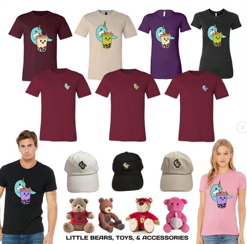 Little Bear's Toys & Accessories