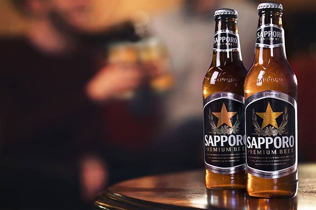 A very special Thank You to our sponsor, Sapporo Beer! The lovely people at Sapporo are helping us out at Taste of Japan, so don't forget your Beer and Sake pass and grab a glass!  #beer #sapporo #japan #japanese #japaneseculture #food #friends #longbeach #thepike