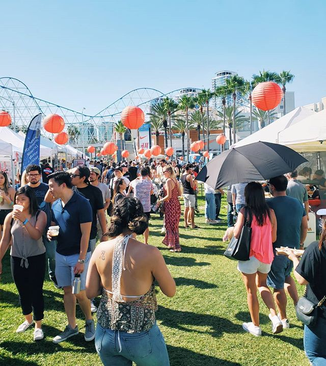 Thank you everyone for coming out to Taste of Japan on Saturday! We appreciate you bearing with the insane heat 🥵 and hope you enjoyed all of the delicious food and activities! We are grateful to have you be a part of this event to experience the Japanese culture with us. 🇯🇵 Hope to see you again at our upcoming events!  Thank you. -Taste of Japan