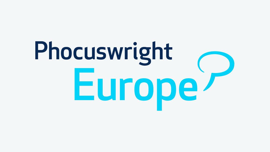 Phocuswright Europe 2019