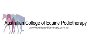 Australian College of Equine Podiotherapy