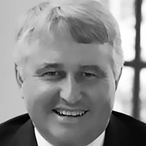Jamie Dowling (Vic) - Secretary