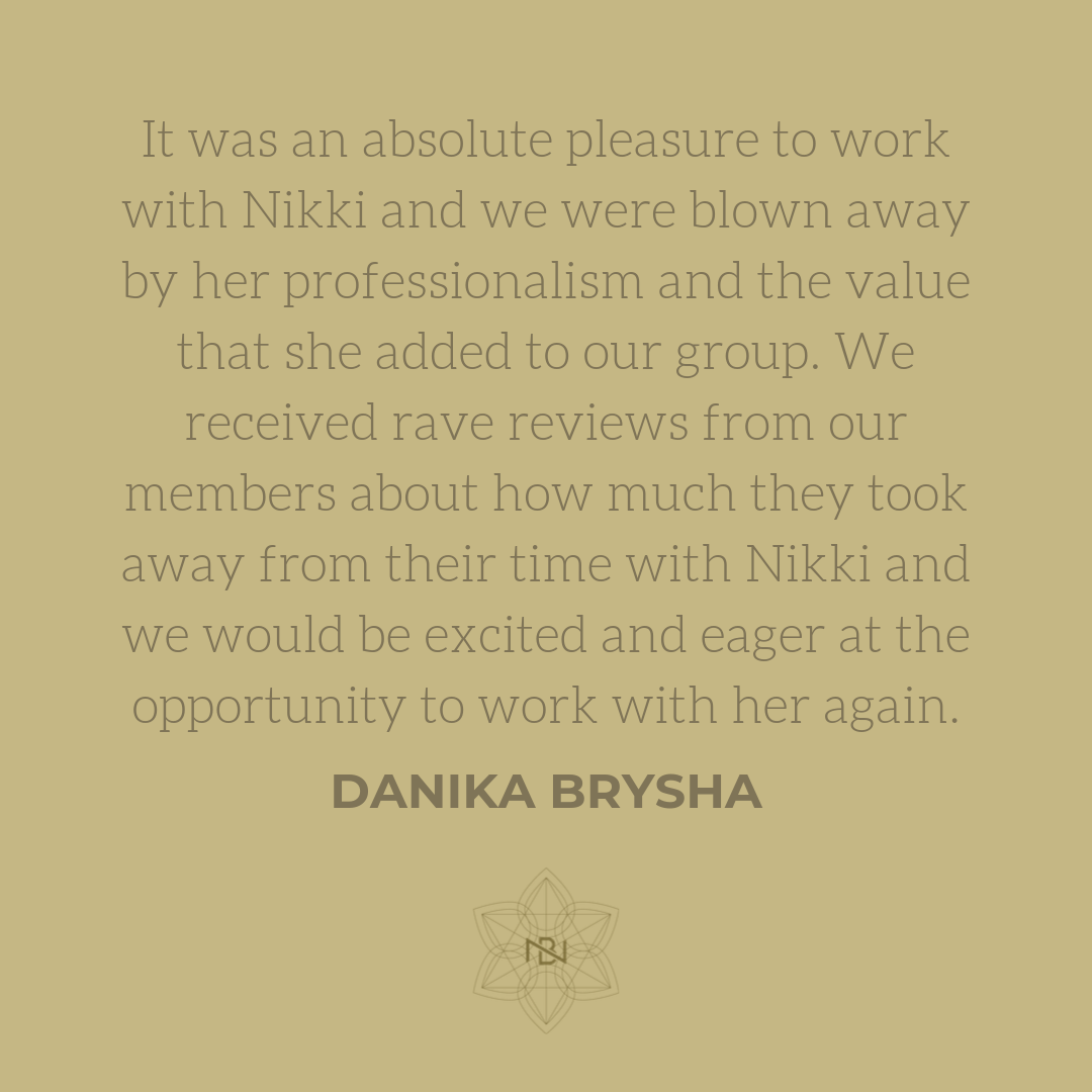 -Danika Brysha,  Founder + CEO of Model Meals , Founder + CEO of  The Brunch Series