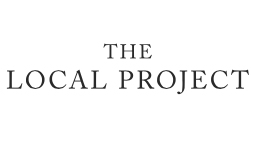 The Local Project Logo