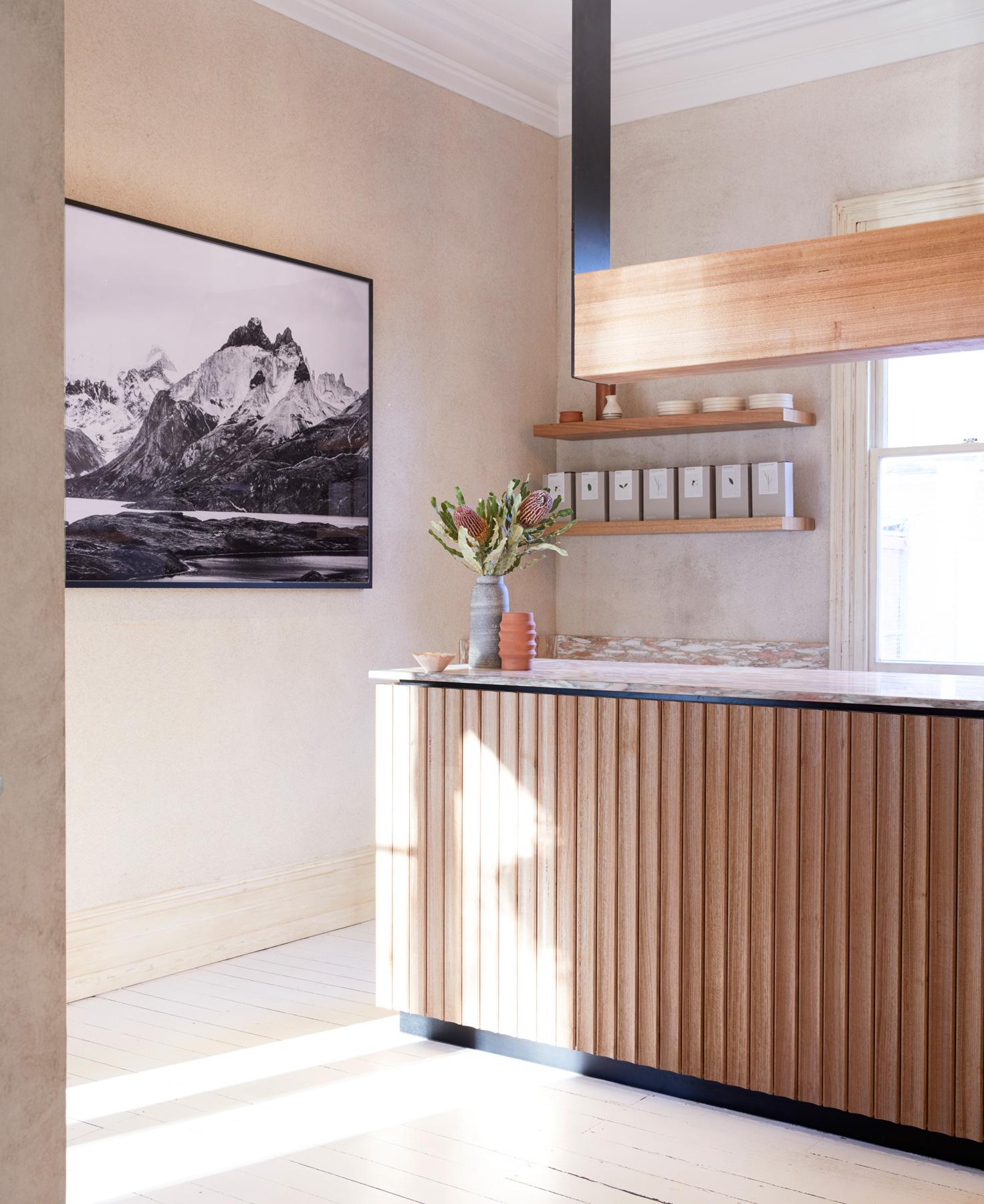 Percy Plunkett Cafe - Killing Matt Woods - Interior Design - Hospitality
