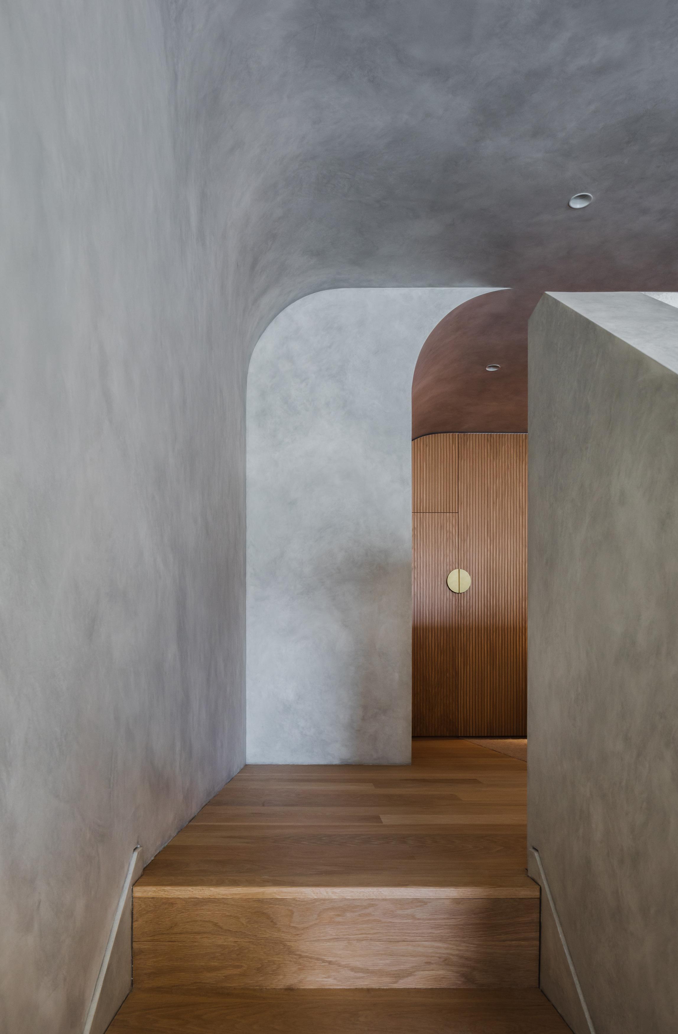 Perfect Storm Apartment - Killing Matt Woods - Interior Design - Residential Design