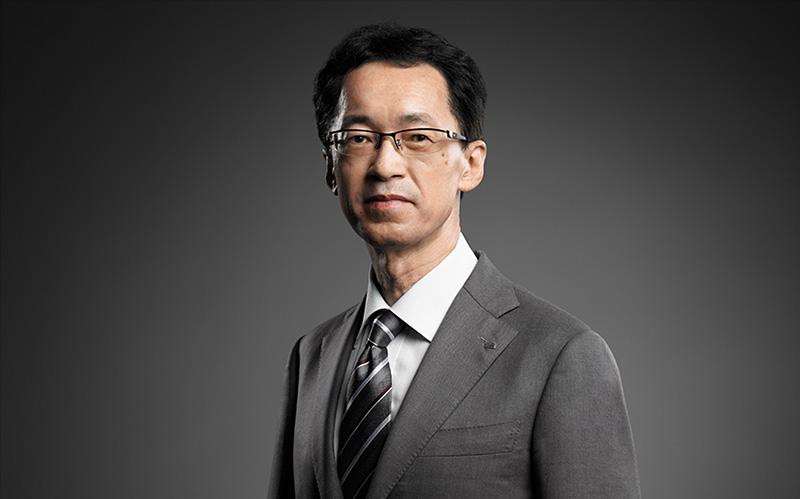 Jun-ichi Miki, Roland CEO and Representative Director