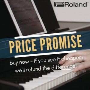 Roland Fp 30 Australian Music World