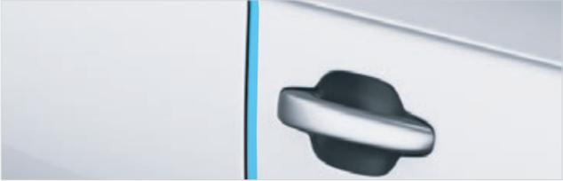 Door Edge Protection