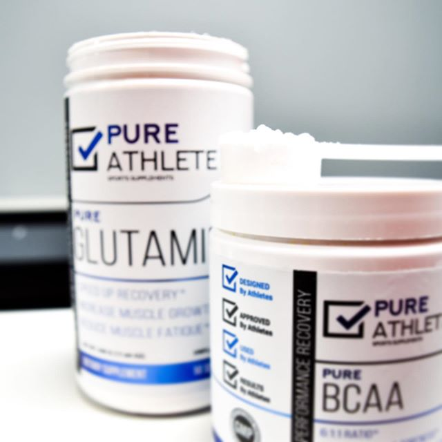 Designed and Approved by athletes like you ✔️ #PureAthlete