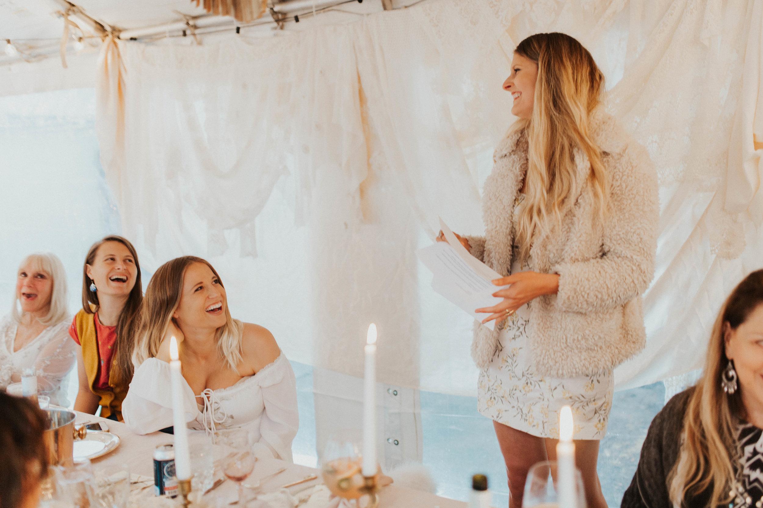Daughters of SimoneBaby Shower -