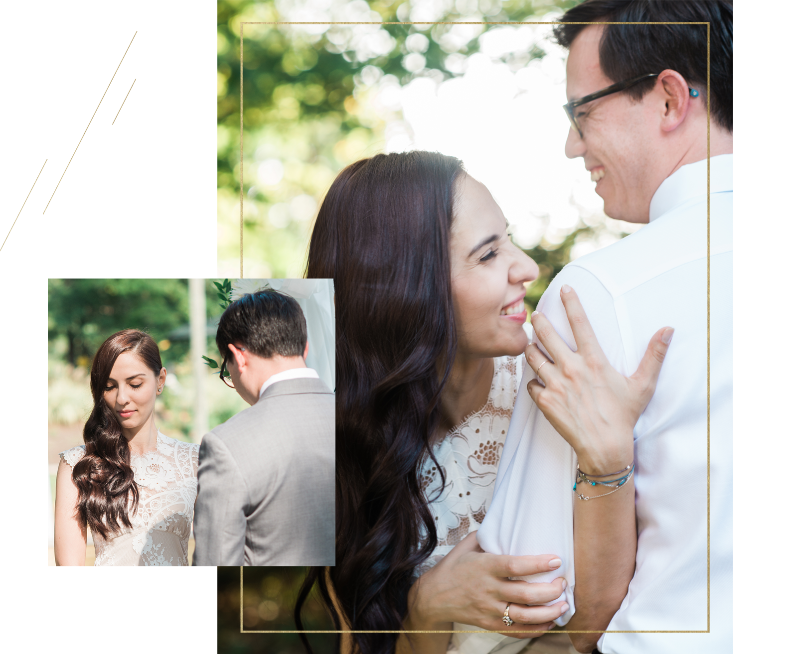 sema + russell - Lake Wylie Wedding in Charlotte, NC