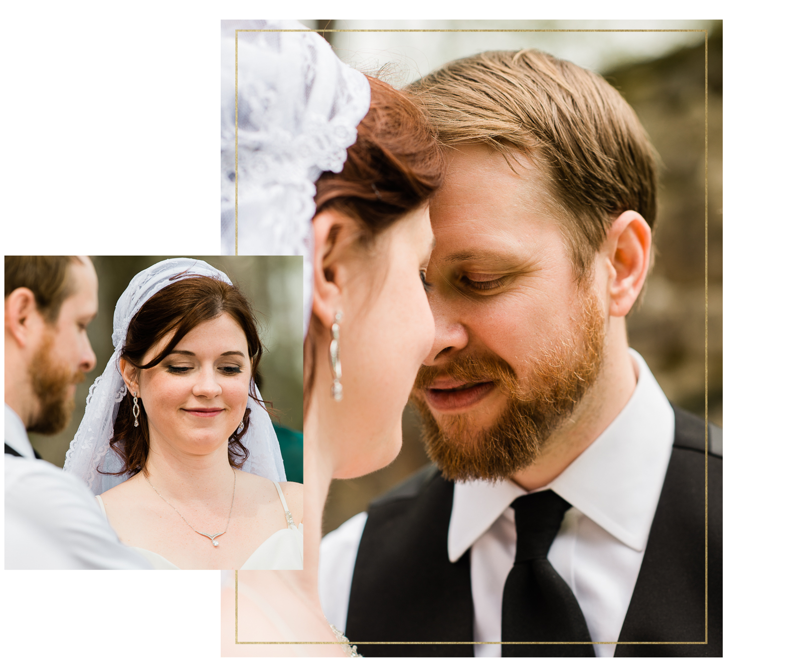 DANIELLE + JUSTIN - Landsford Canal Wedding | Rock Hill, SC