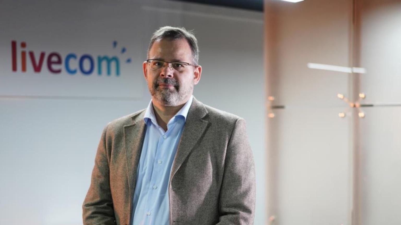 Meet our customers - Read Livecom's story: how Megi enabled cross-border teams