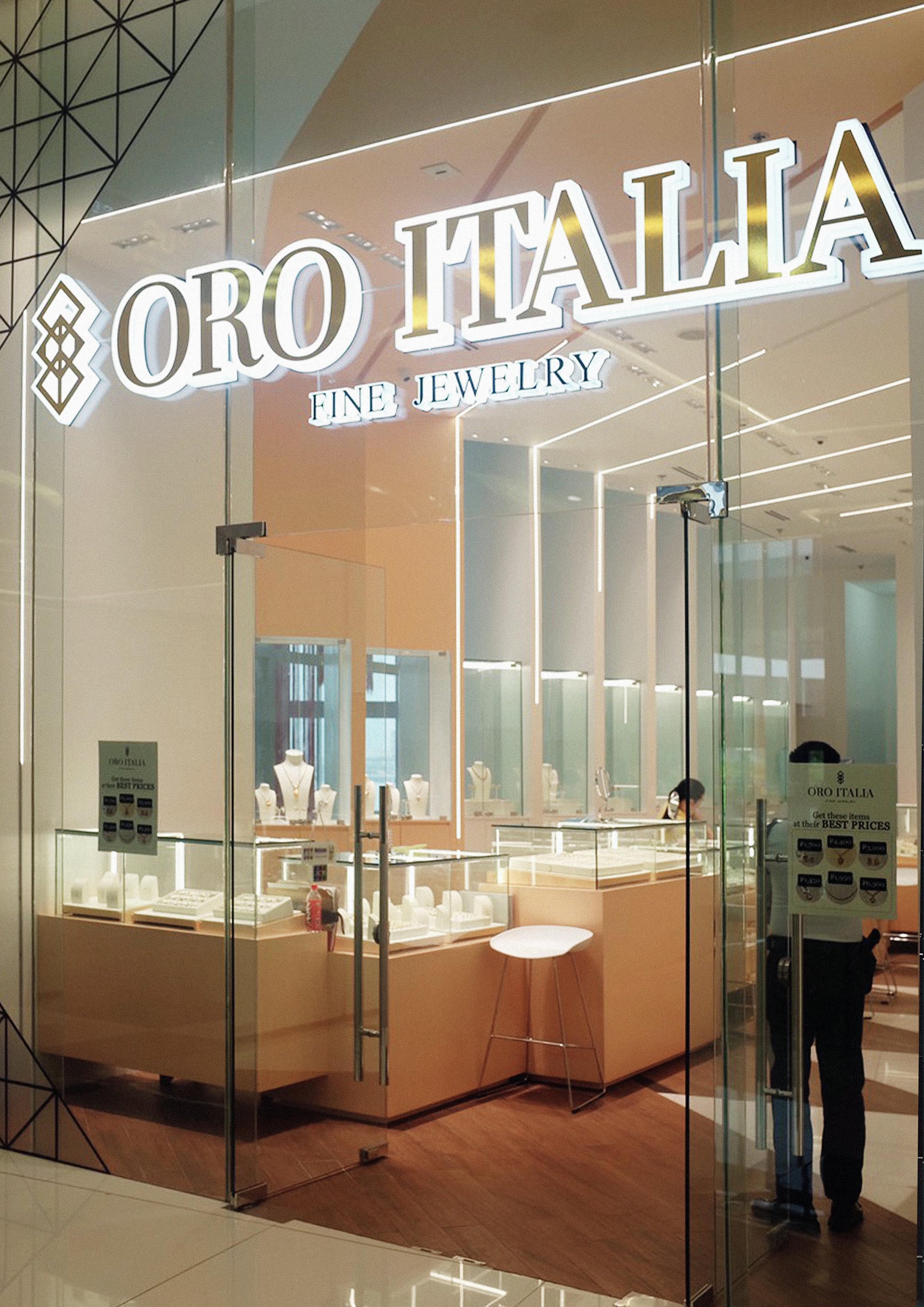 Oro Italia