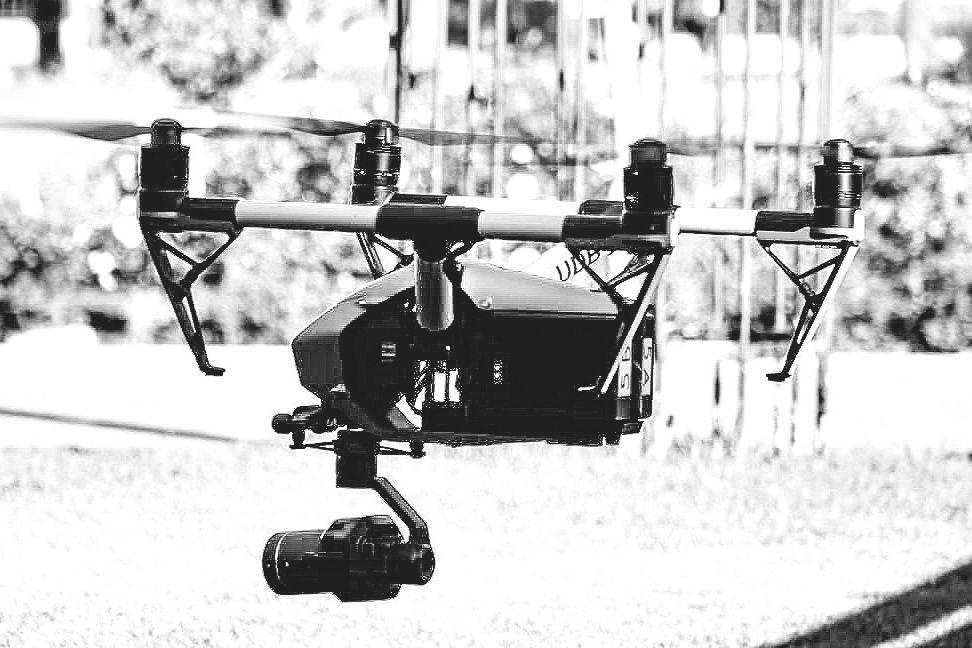 Dji inspire 2 - The DJI Inspire 2 is an over-engineered marvel of modern technology.