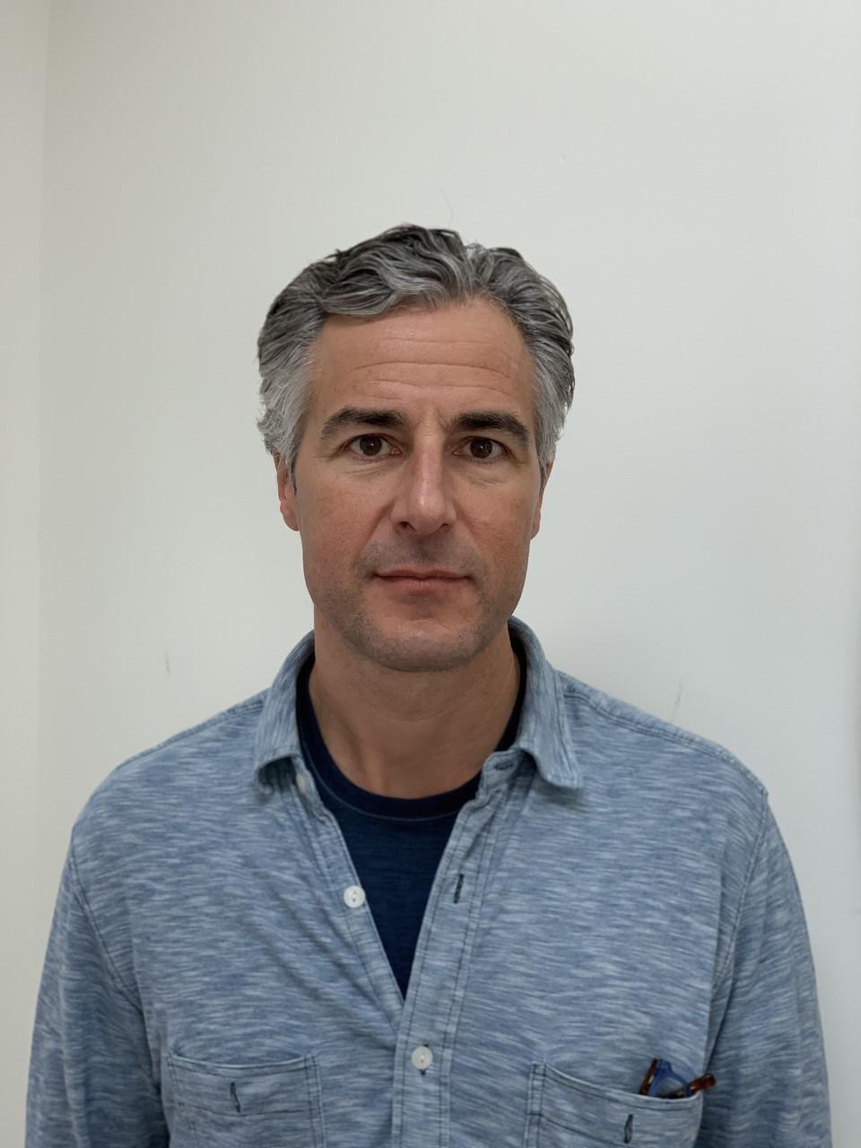 Greg Manocherian
