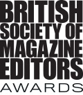 Finalist: 2015 Editor of the Year: Lifestyle