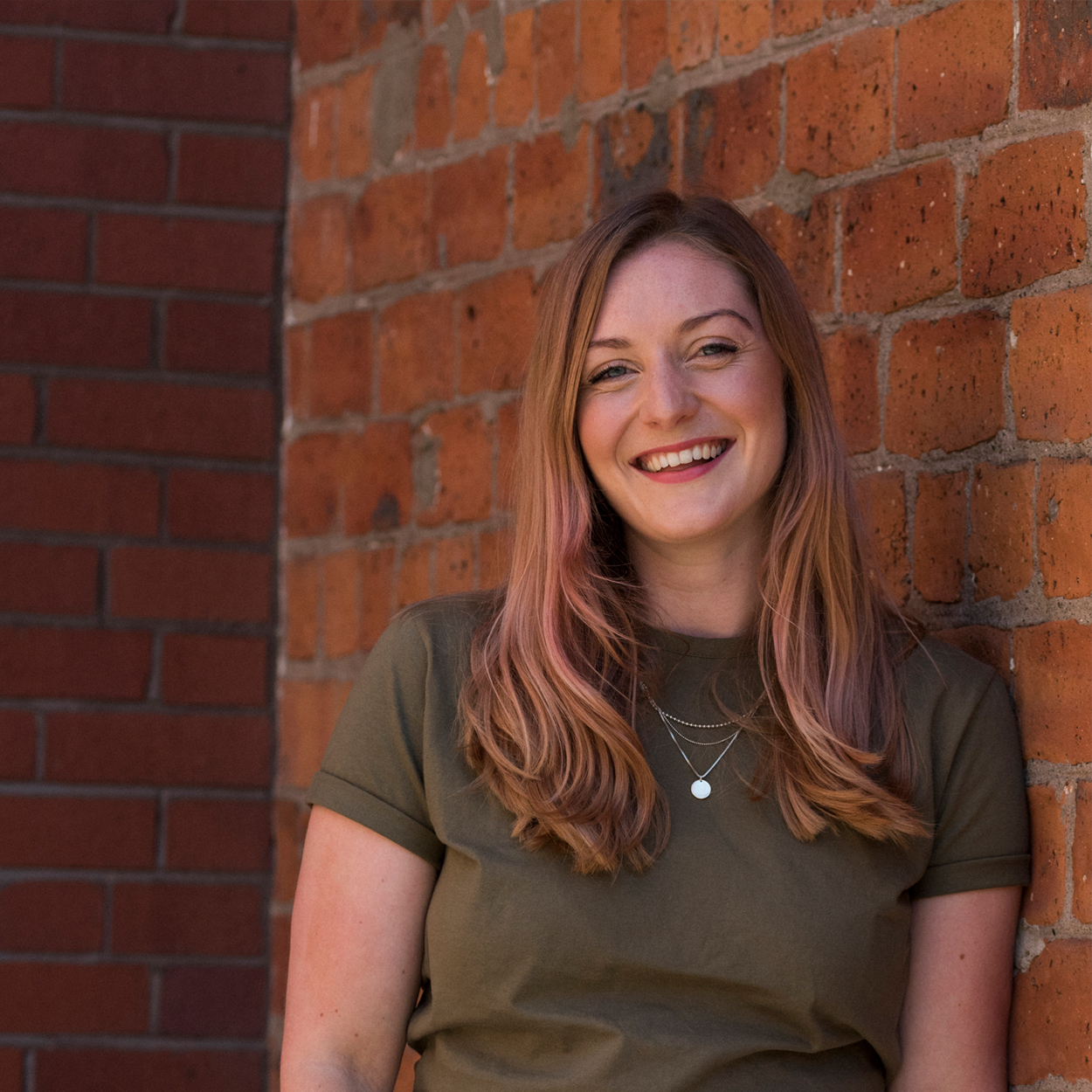 Copy of Lynsey Pritchard - Snr. Account Manager