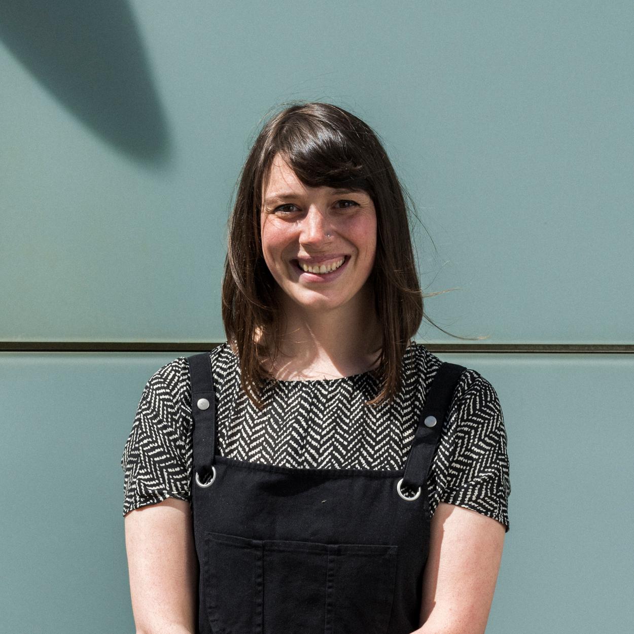 Copy of Claire Barrett - Strategic Director