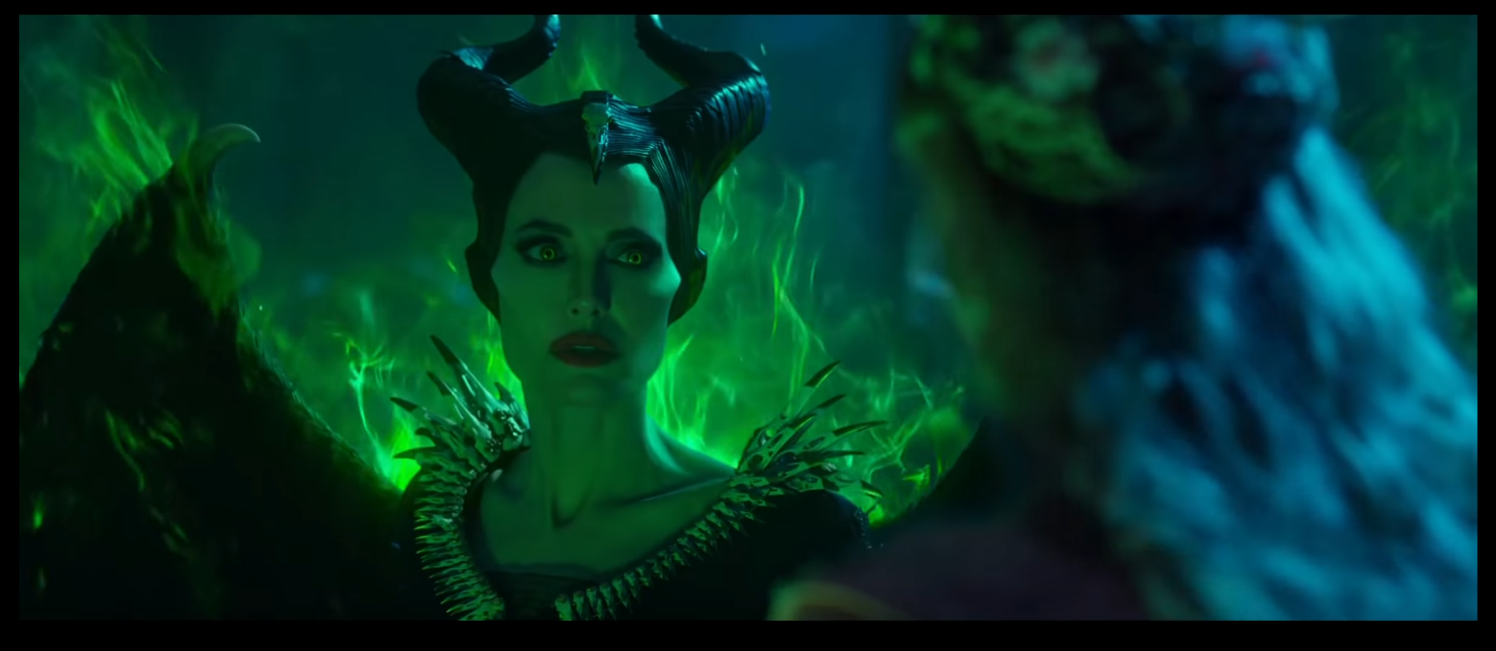 Maleficent Mistress Of Evil Let S Go Sussex