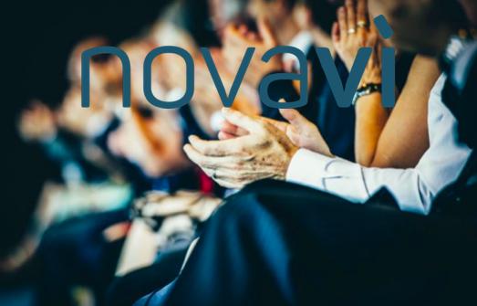 Novavi - digital strategi og spillende træner
