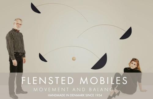 Flensted Mobiles - digital strategi