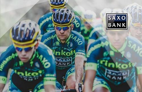 Saxobank - Ride Like a Pro - digital strategi