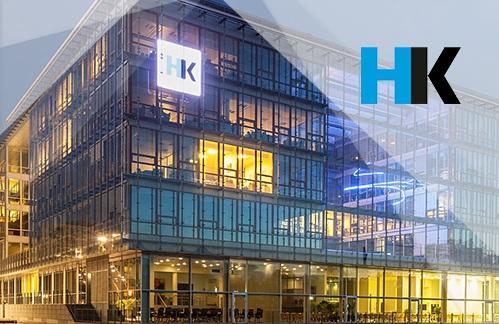 HK Midt - digital strategi