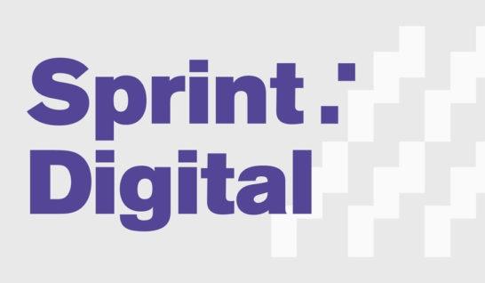 Sprint:Digital - design thinking forløb