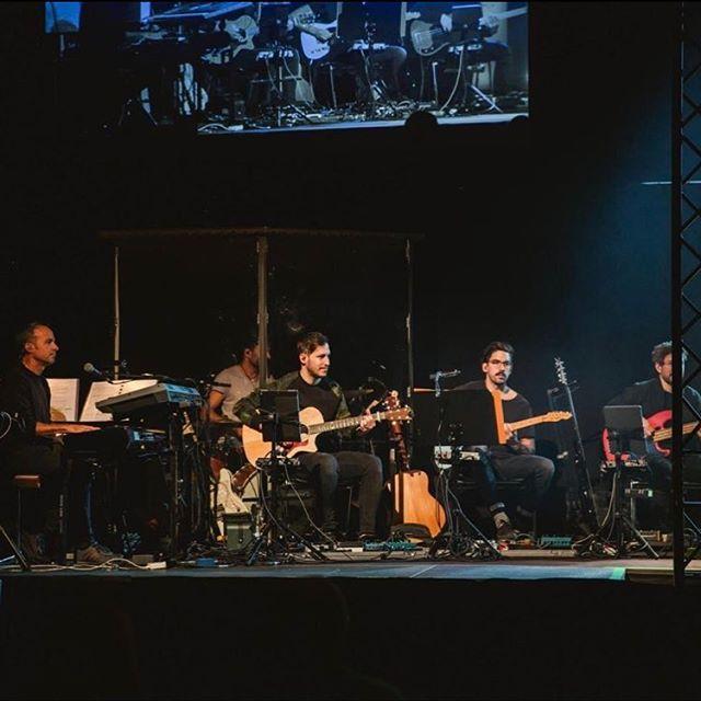 Just a sauglatti band 🔥  #lifeonstage
