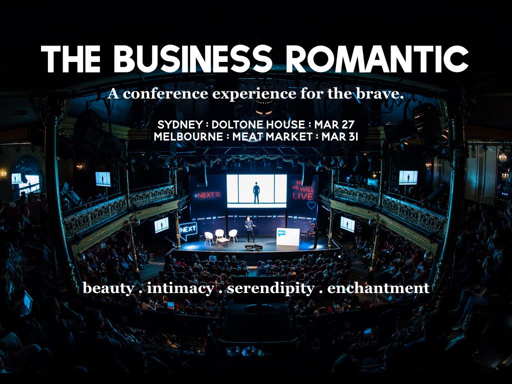 mykel dixon business romantic flyer
