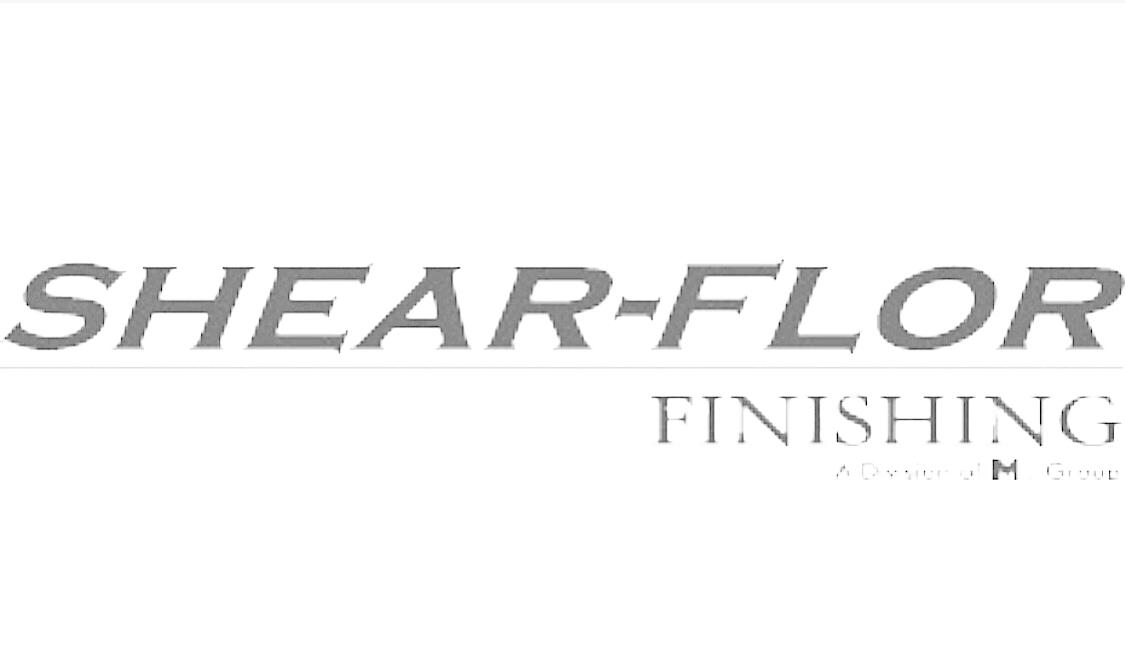Shear Flor Finishing
